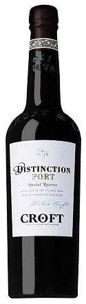 Croft Porto Distinction